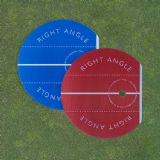 Right Angle Putting Aid        (twin pack)
